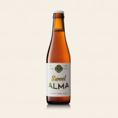 Tartaruga - Sweet Alma 33cl Blonde 8°