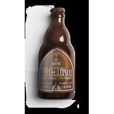 Val Dieu - 33cl Brune 8°