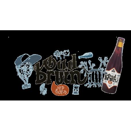 Verzet Oud Bruin  ( Brune )