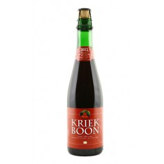 Boon - Kriek 37.5cl Rubis 4°