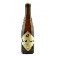 Westmalle Triple  ( Blonde )