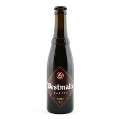 Westmalle - Double 33cl Brune 7°