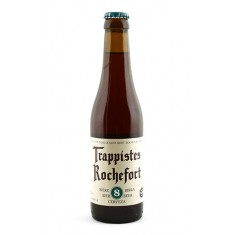 Rochefort 8  ( Brune )