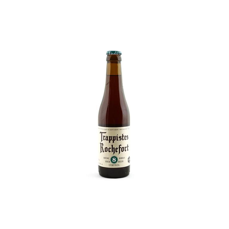 Rochefort 8 ( Brune ) - Mr Beer