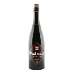 Westmalle - Double 75cl Brune 7°